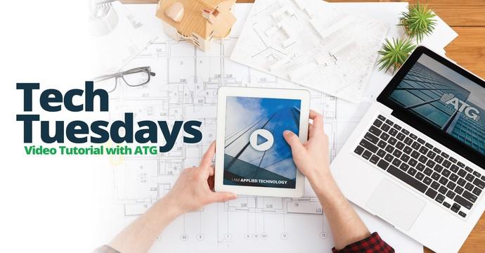 Tech Tuesdays: Converting CAD Details to Revit Details
