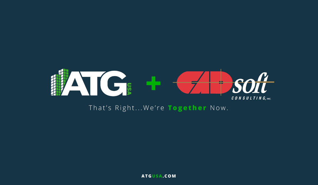 ATG USA Acquires CADSoft Consulting of Phoenix