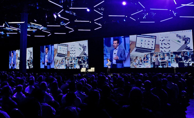 10 Reasons Not to Miss Connect & Construct and Autodesk University 2017
