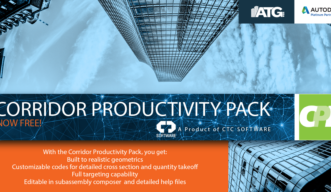 Corridor Productivity Pack Now Free