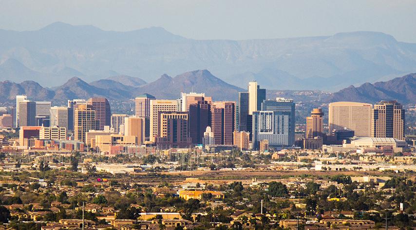 ATG USA Phoenix Area BIM User Group- June Meetup