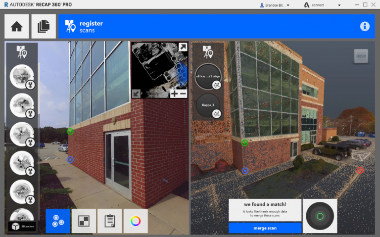 How Reality Capture Can Make Renovations Easier for Government Agencies