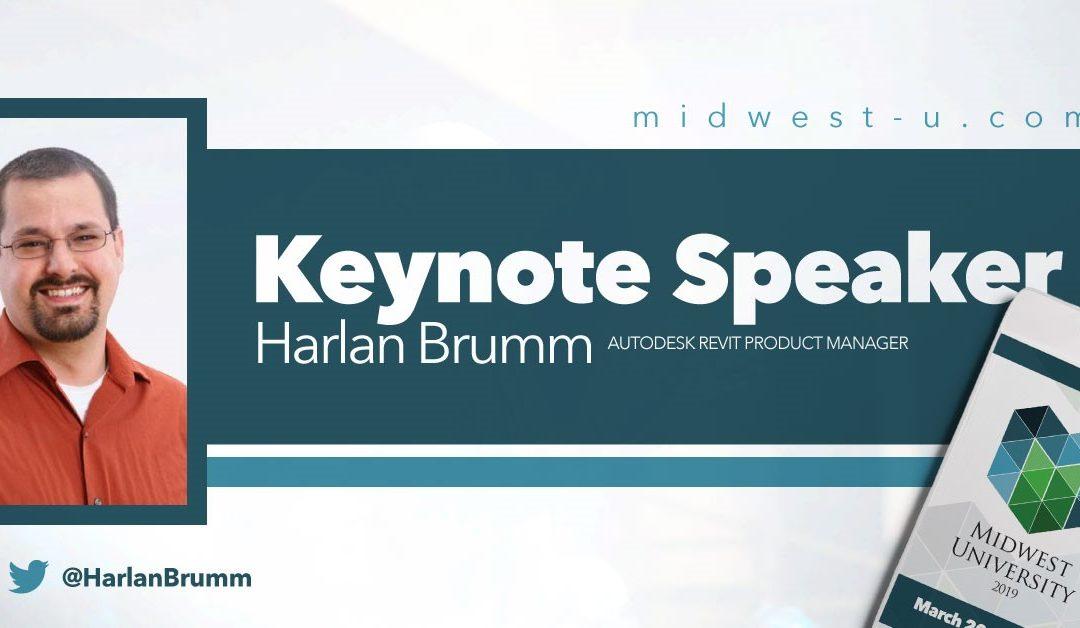 Midwest University 2019 Keynote Speaker Announced