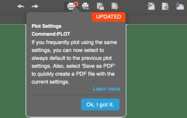 Autodesk 2018: AutoCAD for Mac Users Get Productivity Enhancements