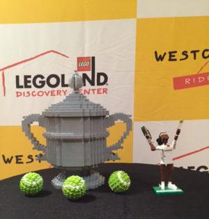#FridayFun: Inside the mind of a LEGO Master Model Builder