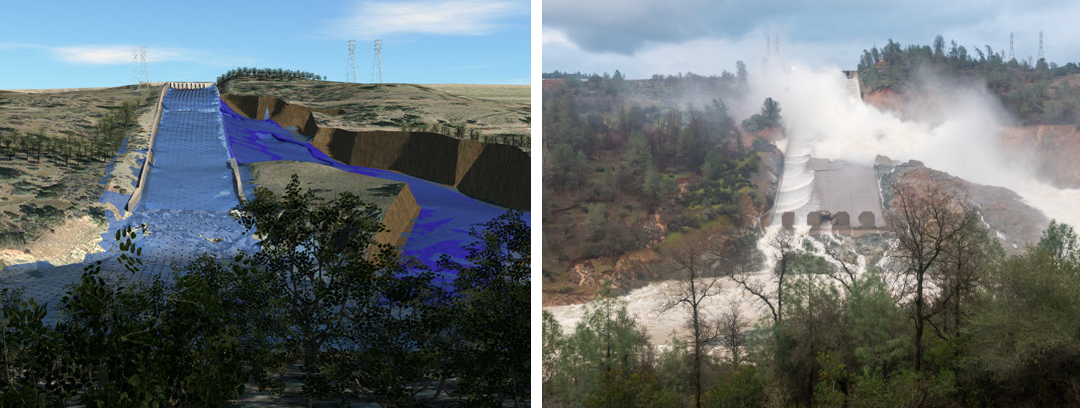 Infrastructure Update: Using InfraWorks to better prepare for crisis situations
