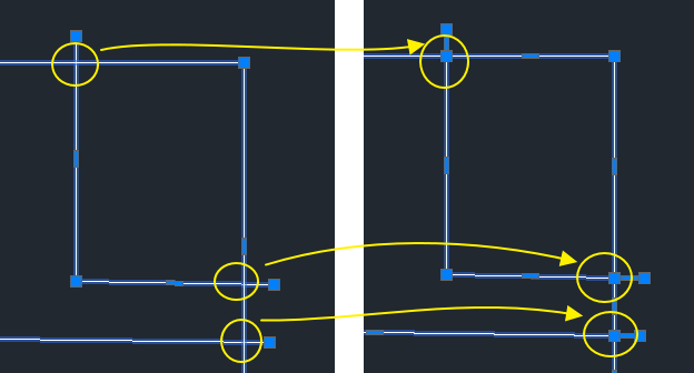 Mapclean in Civil 3D