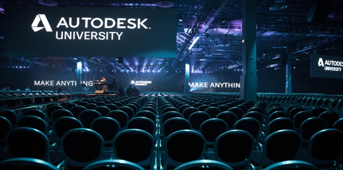 BIMBOX Featured By Autodesk University As Emerging Technology