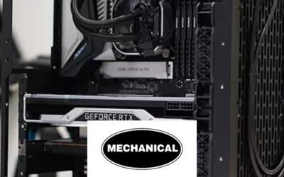 BIMBOX: Maximizing Revit Performance with Custom-Made Workstations – Mechanical, Inc.