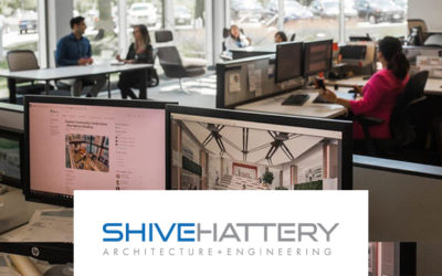 BIM Project Suite: Applying BIM Project Suite to Develop Workflows – Shive-Hattery