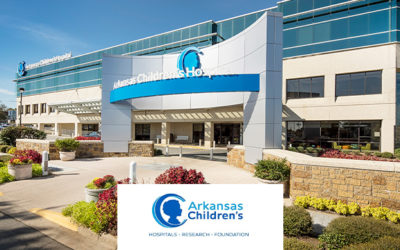 Production Services: Streamlining the Collaboration and Modeling Process – Arkansas Children's Hospital, Bernhard TME
