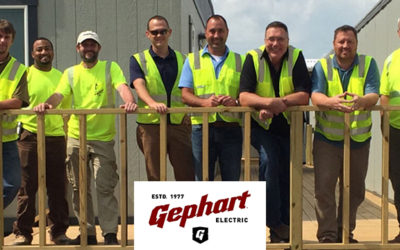 Architectural Production Services: Implementing Dynamo into a Time-Saving Workflow – Gephart Electric
