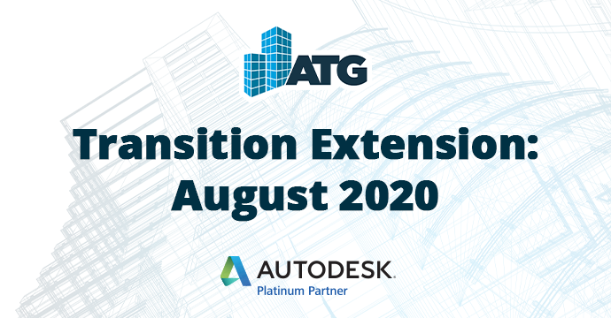 Transition to Named User Plans Extended to August 2020