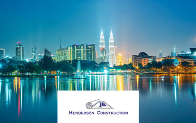 Production Services: Increasing Productivity in a High-Pressure Environment – JB Henderson Construction