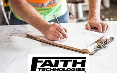 BIMBOX: Groundbreaking ROI – Faith Technologies