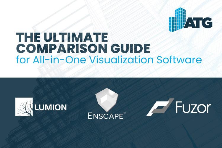 ATG Visualization Software Comparison Guide