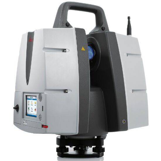 Image of Leica Scanstation P40