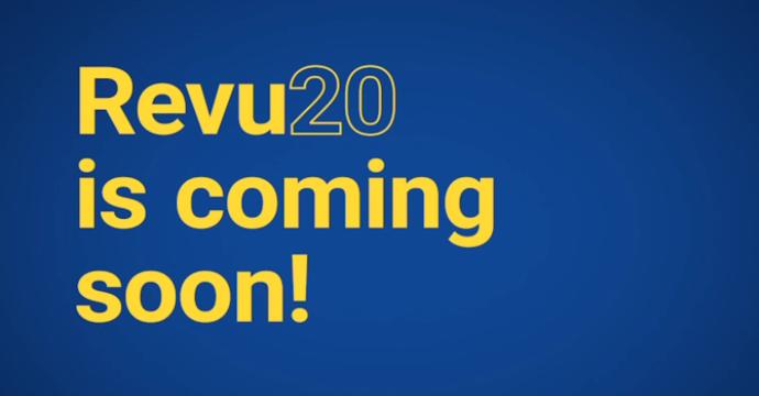 Blog: Bluebeam Revu 20 Launch