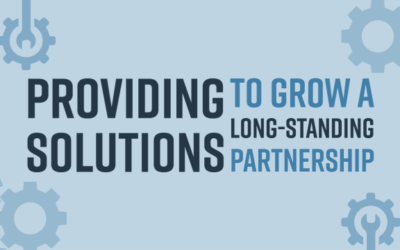 Technical Support: Providing Solutions to Grow a Long-Standing Relationship – Butler Design Group