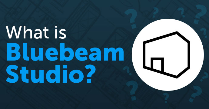 What is Bluebeam Studio?