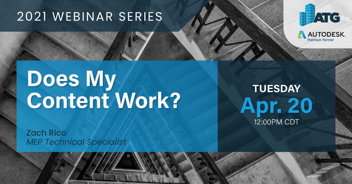 Does my content work? ATG webinar