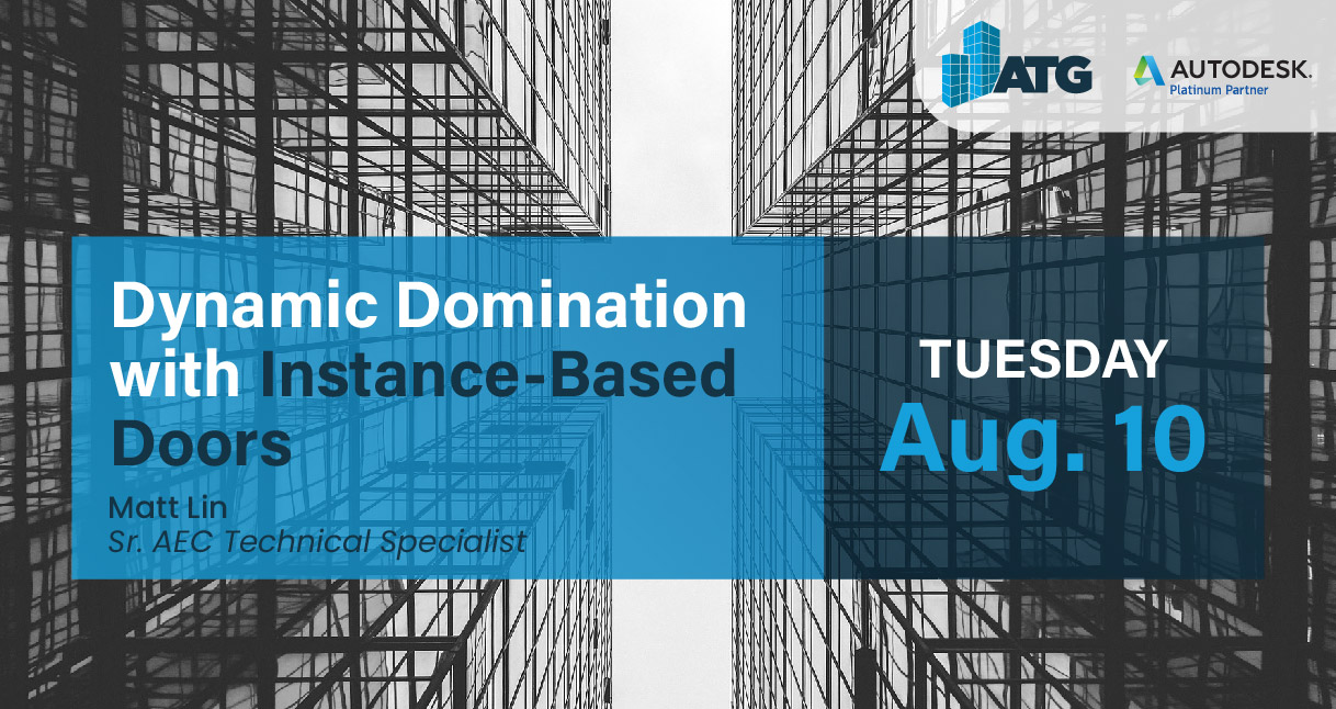 Webinar: Dynamic Domination With Instance Based Doors