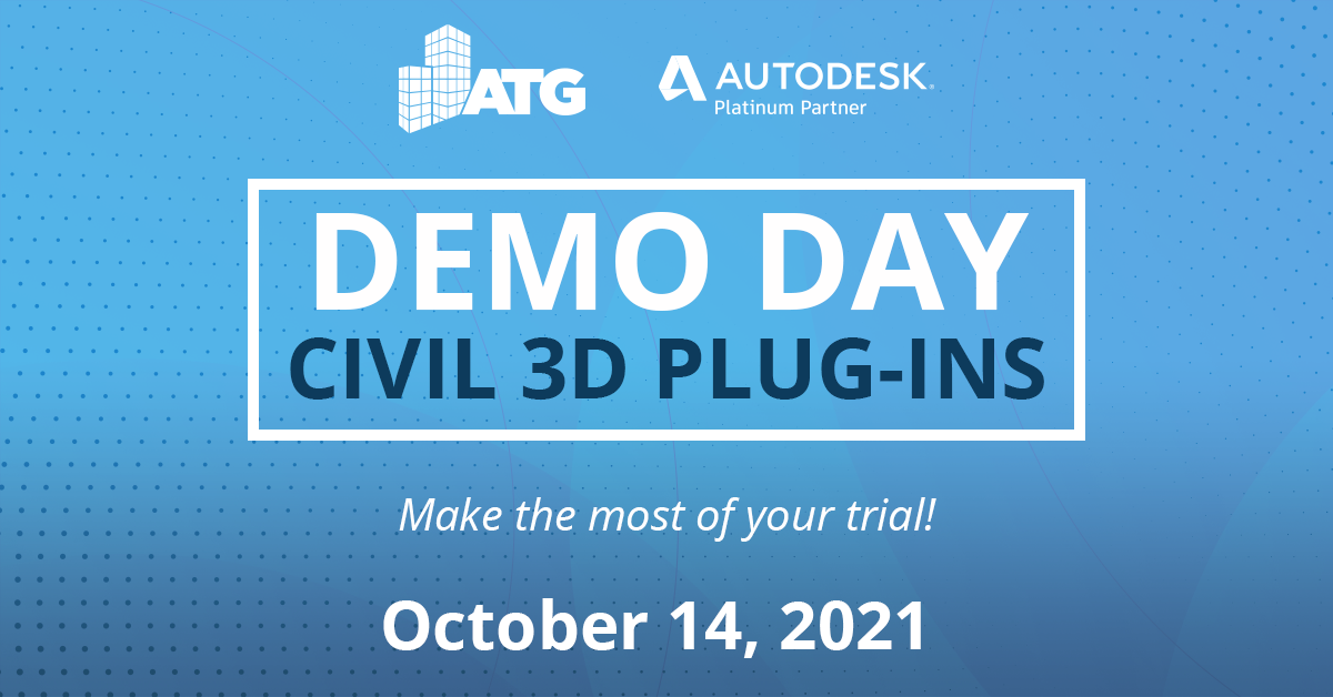 Demo Day for Civil Engineers