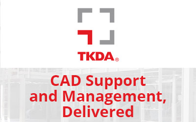 Success Story - TKDA - CAD Support and Management, Delivered